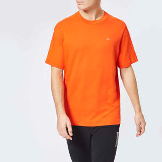 Calvin Klein Men's Short Sleeve T-Shirt