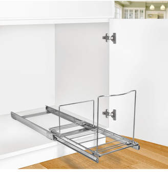 Lynk Professional Pull Out Under Cabinet Sliding Organizer