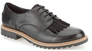 Clarks Women's Griffin Mabel Oxford.