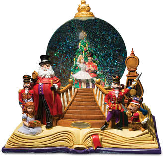 Christopher Radko Nutcracker Suite Snow Globe