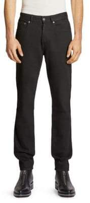 Givenchy Stretch Fit Skinny Jeans