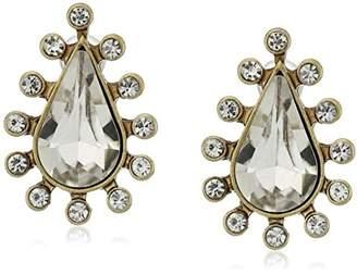 David Aubrey Jamie Teardrop Earrings