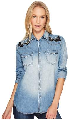 Mavi Jeans Sandy Shirt Women's Clothing
