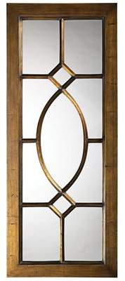 Dayton Darby Home Co Wall Mirror