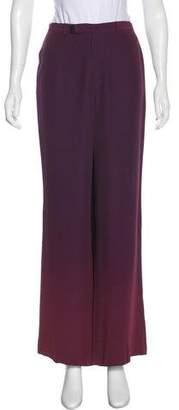 Jean Paul Gaultier Classique High-Rise Wide-Leg Culottes