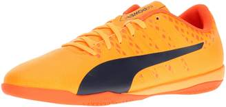 Puma Men's Evopower Vigor 4 IT Soccer Shoe
