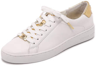 MICHAEL Michael Kors Irving Sneakers $125 thestylecure.com