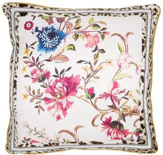 Roberto Cavalli Home Beethoven Silk Cushion (60cm x 60cm)