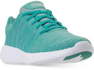 Skechers Women's GOrun 600 - Obtain Walking Sneakers from Finish Line