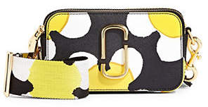 Marc Jacobs Daisy Leather Crossbody Bag