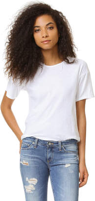 Citizens of Humanity Premium Vintage Esmay T-Shirt $108 thestylecure.com