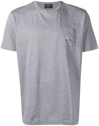 Paul & Shark chest pocket T-shirt