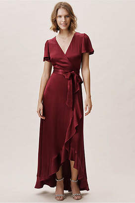 Anthropologie Phoebe Wedding Guest Dress