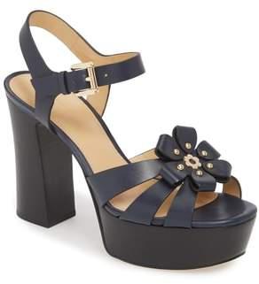 MICHAEL Michael Kors Tara Platform Sandal