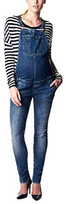 Noppies Women's Maternity Jeans - Blue
