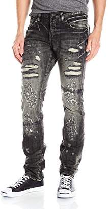 PRPS Goods & Co. Men's Demon Slim Fit Jean