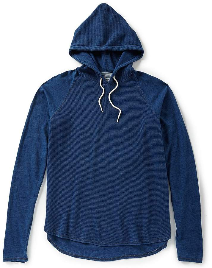 Hurley Atlantic Hooded Long-Sleeve Pullover