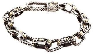 John Hardy Jaisalmer Link Bracelet