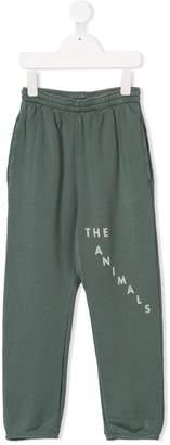 The Animals Observatory The Animals track pants