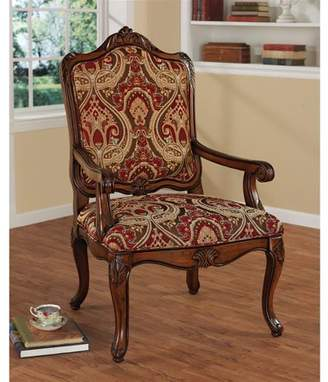 Toscano Design Louis XV Bergere Chair