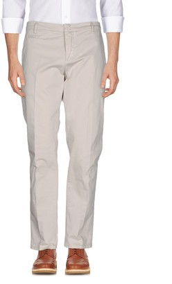 Dondup Casual pants - Item 36927490EQ