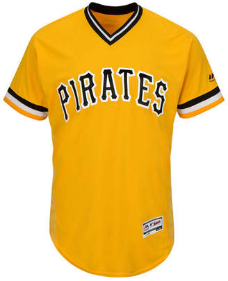 Majestic Men's Pittsburgh Pirates Cool Base Jersey
