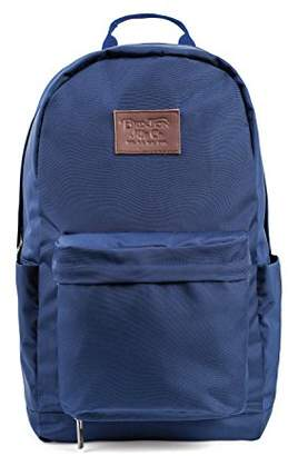 Brixton Men's Fairbanks Nylon Laptop Backpack