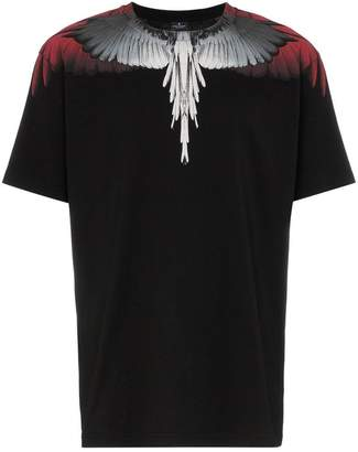 Marcelo Burlon County of Milan graphic print T-shirt