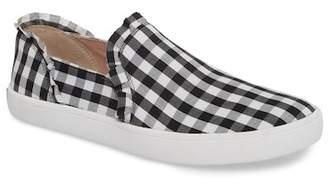 Kate Spade Lilly Ruffle Slip-On Sneaker