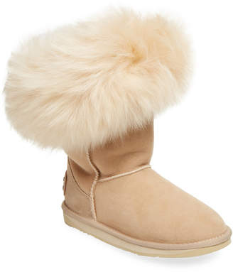 Australia Luxe Collective Foxy Short Boot