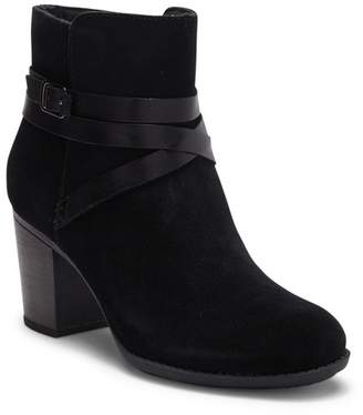 Clarks Enfield Coco Suede Boot