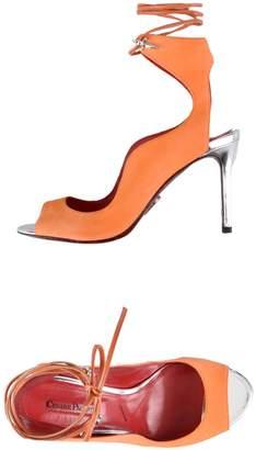 Cesare Paciotti Sandals - Item 11387036OF