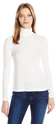 Splendid Women's Turtleneck Tunic