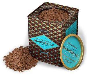 MarieBelle South American Hot Chocolate Tin- 20 oz.