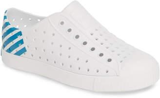 c082c8162c9 Native  Jefferson  Water Friendly Slip-On Sneaker