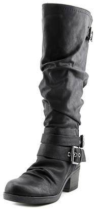 Carlos by Carlos Santana Carlos by Carlos San Claudia Wide Calf Women US 5 Knee High Boot