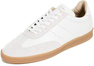 Zespà Leather Sneakers