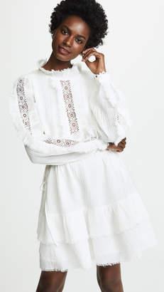 Stevie May Porcelain Mini Dress