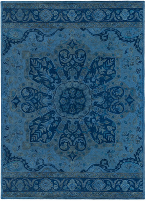 Surya Mykonos Contemporary Hand Tufted Wool Rug
