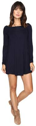 Lucy-Love Lucy Love Chill Dress Women's Dress