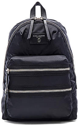 Marc Jacobs Nylon Biker Backpack