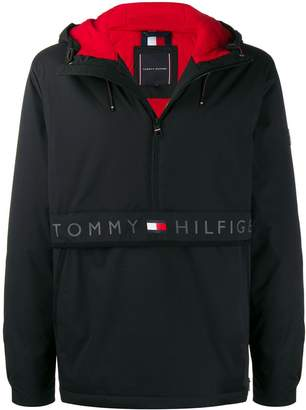 Tommy Hilfiger classic hooded anorak