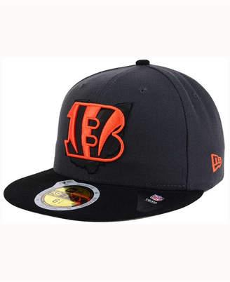 New Era Cincinnati Bengals State Flective 3.0 59FIFTY Cap $35.99 thestylecure.com
