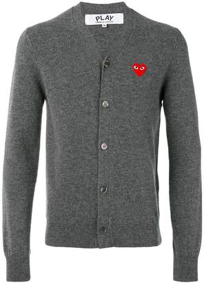 Comme des Garcons lightweight cardigan