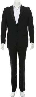 Gucci Wool Tuxedo Suit