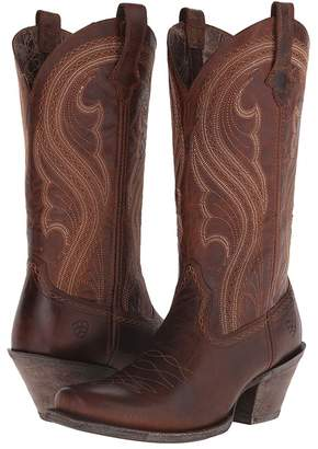 Ariat Lively Cowboy Boots