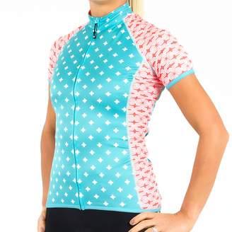Canari Women's Dolce Cycling Jersey