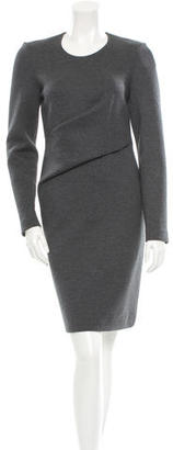 Calvin Klein Dress w/ Tags $475 thestylecure.com