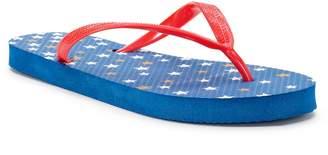 So SO Women's Zori Flip-Flops