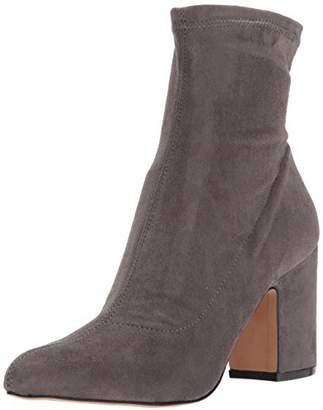 Steve Madden STEVEN by Women's Lieve Ankle Boot